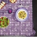 """Tovaglia Semprepulita Bassetti """"Cooking"""""""