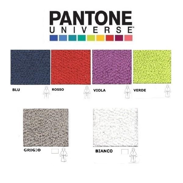 Tappeto bagno - Pantone Universe di Bassetti - BiancheriaShop