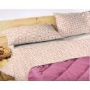 Completo letto caldo cotone Bassetti