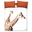 Completo letto Giraffa by Massimo Gardone