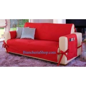 Copridivano scudo via roma 60 modello express - Copridivano per divano angolare ...