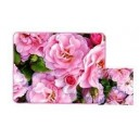 Set americana Bassetti Bloom Rose