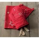 Asciugapiatti Natale Bassetti Shining Star